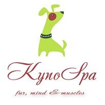 logo kynospa